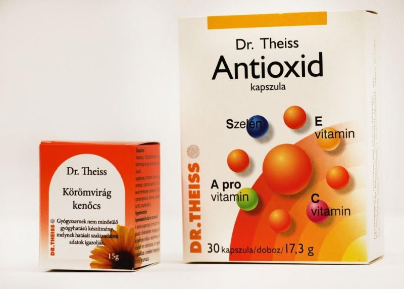 Gyószeres doboz